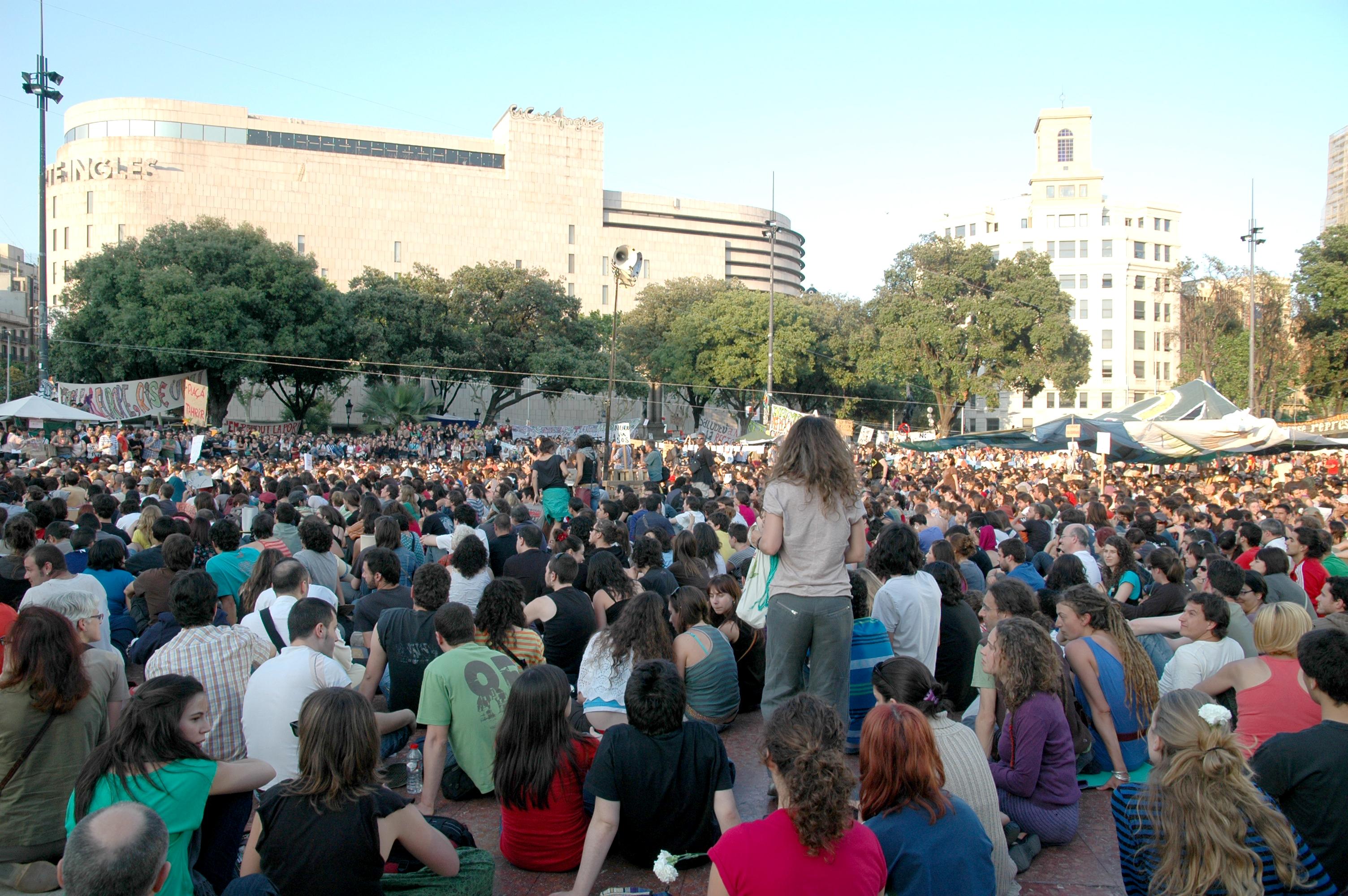 #acampadabcn (21.05.11)