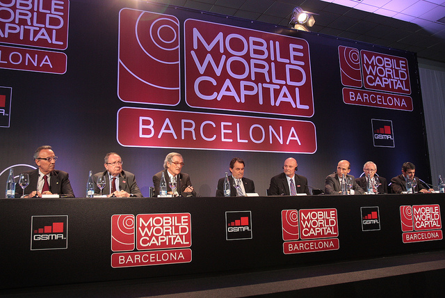 Barcelona Mobile World Capital